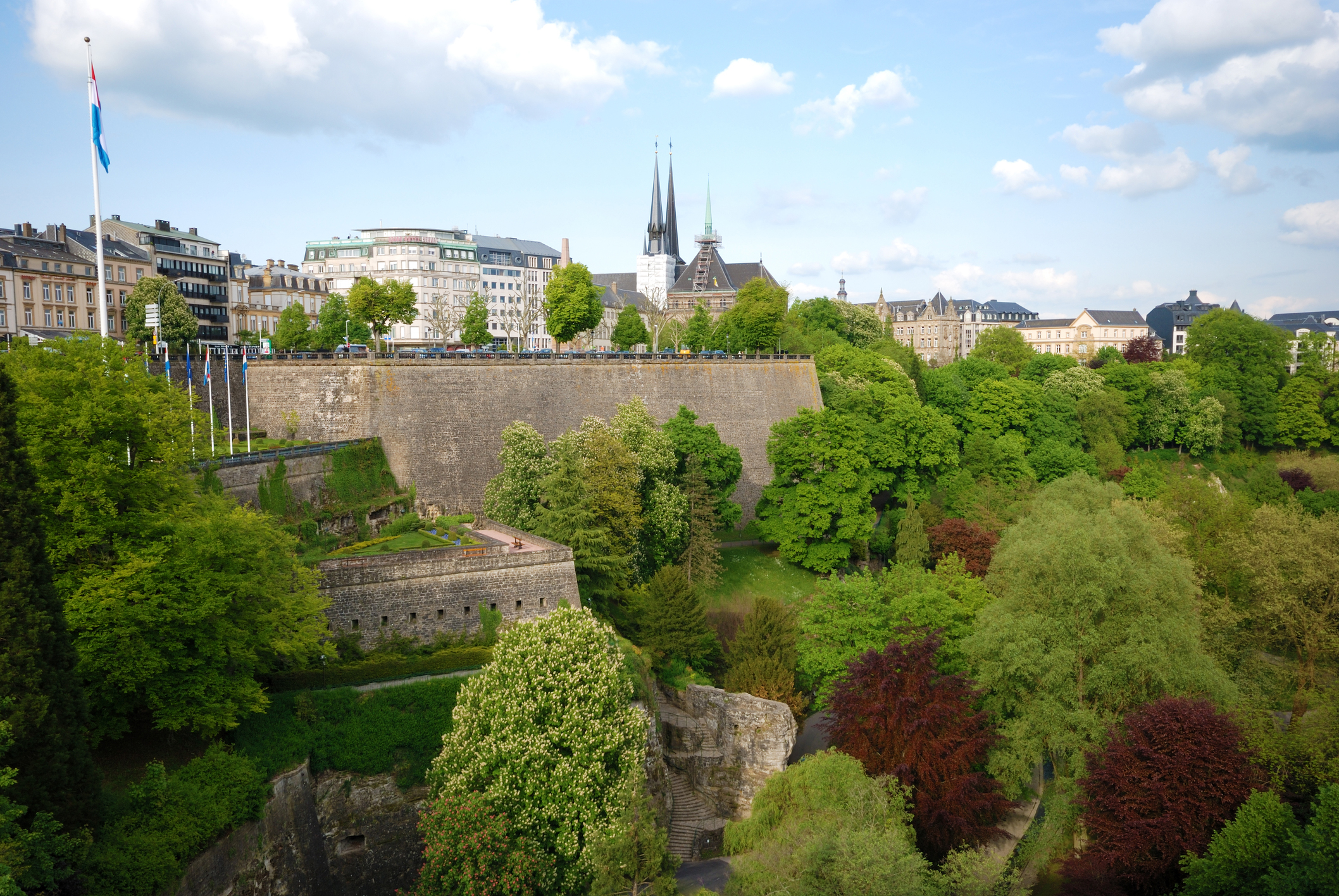 Luxembourg image